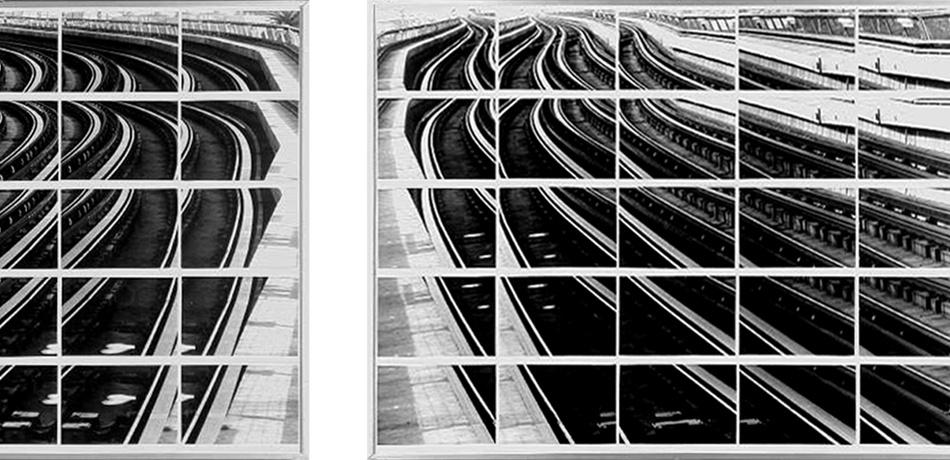 01. Recomposition of Urban Landscape.