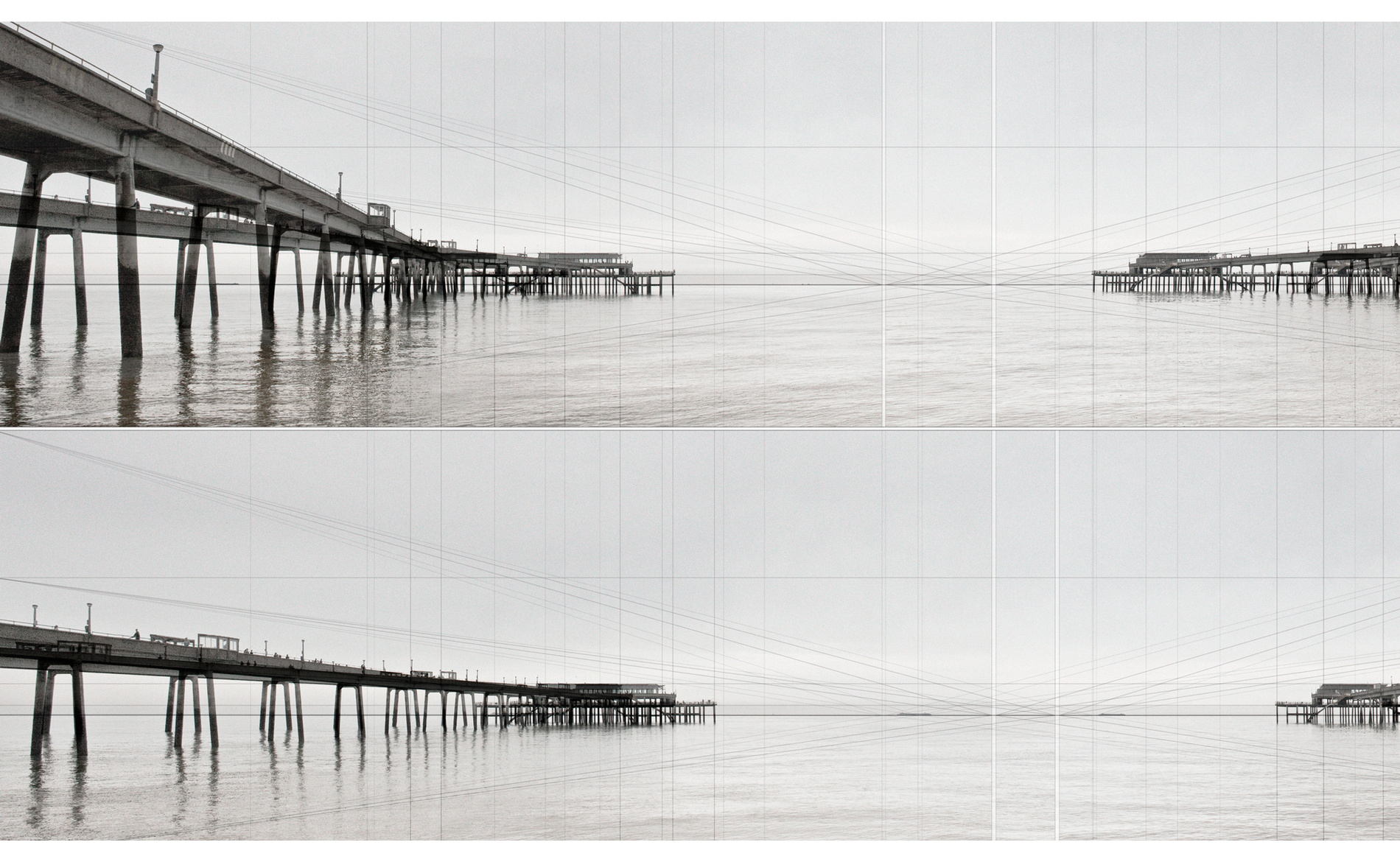 0 Waterscapes / Detail of