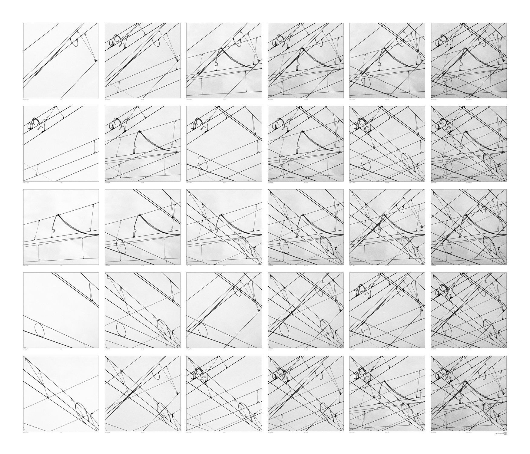 Lines 01-3