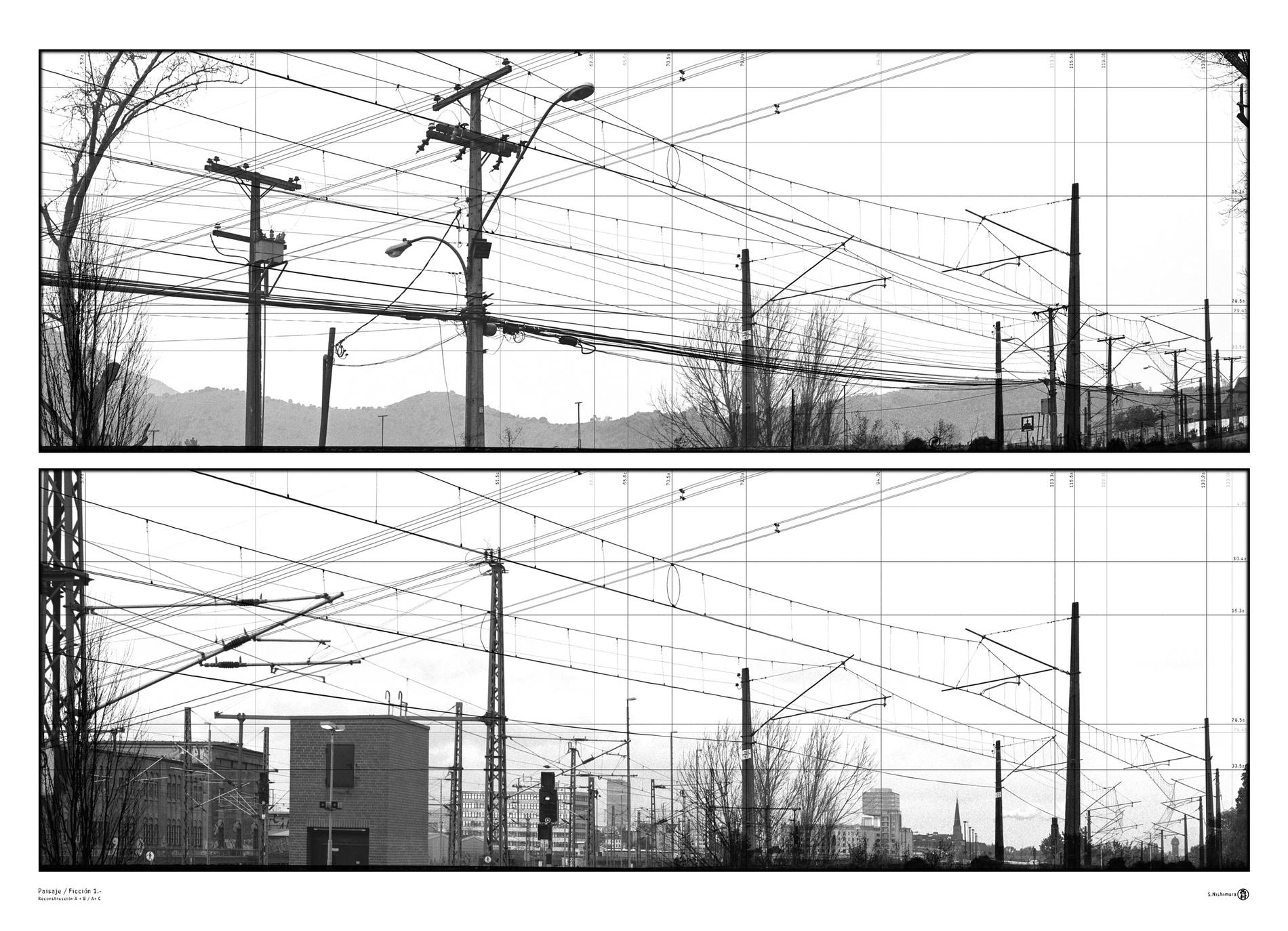 Landscape/Fiction 1.
