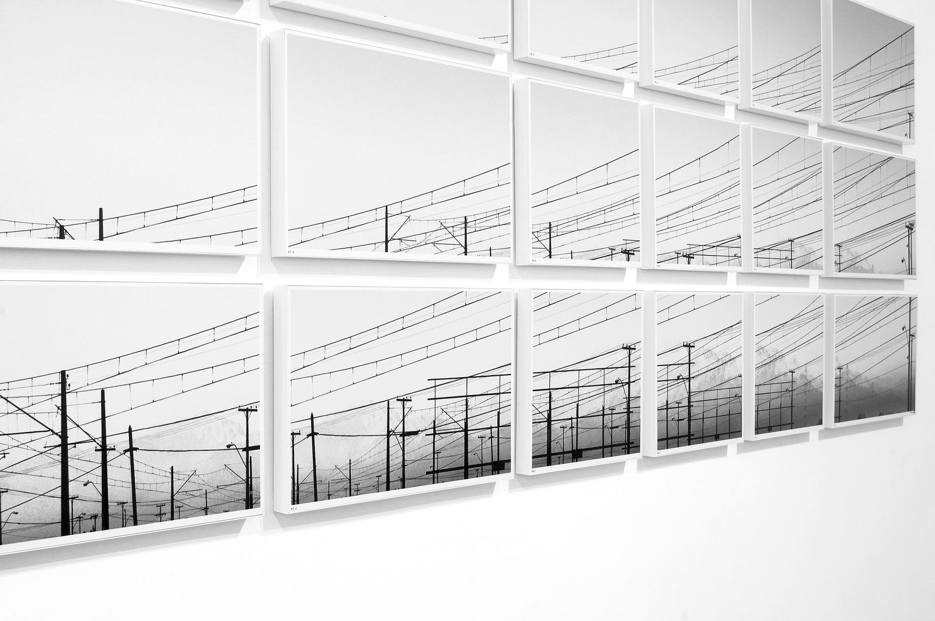 Landscape/Fiction 6. Detail.