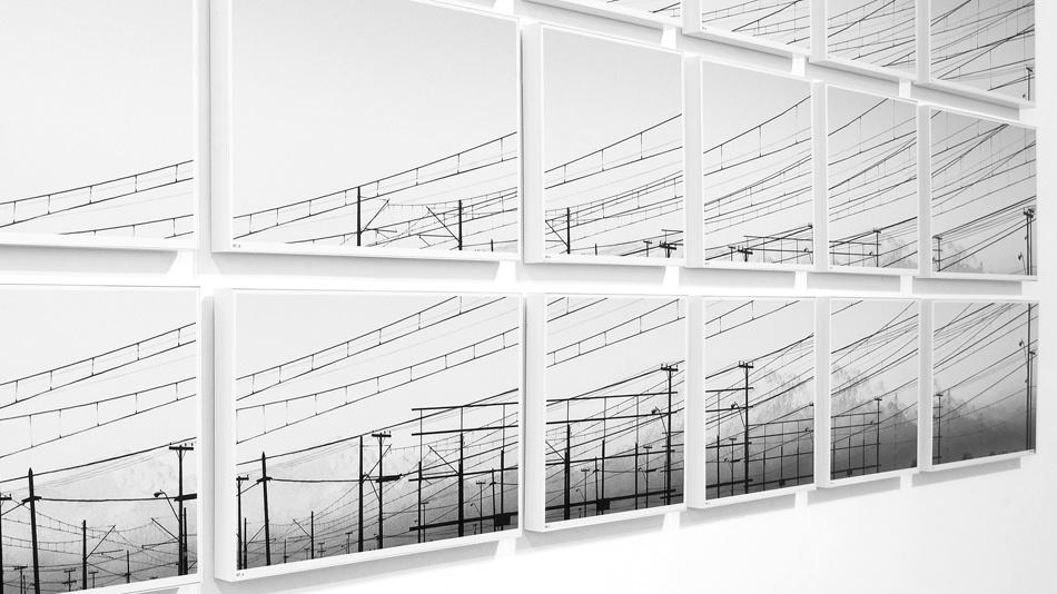 01. Landscape/Fiction 1-7