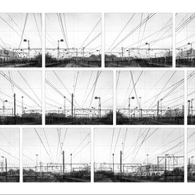 Landscape/Fiction 15-A