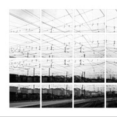Landscape/Fiction 14