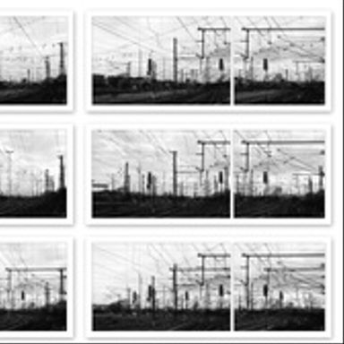 Landscape/Fiction 12 (1-9)