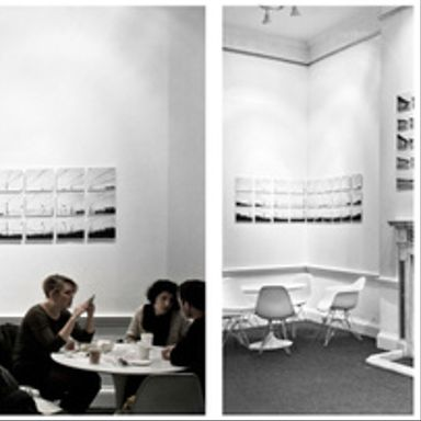 Landscape/Fiction 16 / installation view