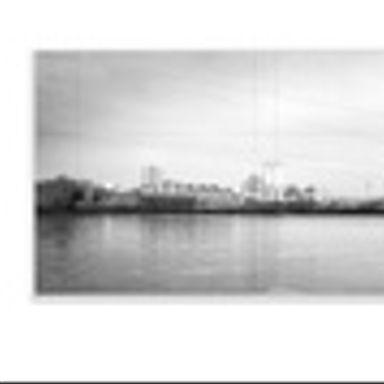 Distant Landscape 1