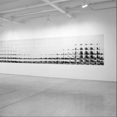 Out of Scale / Installation view 2