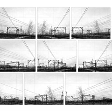 Landscape/Fiction 15-B