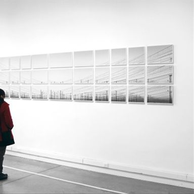 Landscape/Fiction 6. Installation view.