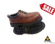 Zapato Seguridad Nantes