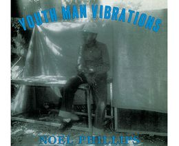 Noel Phillips - Youth Man Vibration - Vinilo