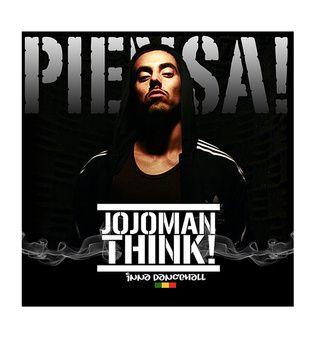 Jojoman Think! - Piensa! (2011)