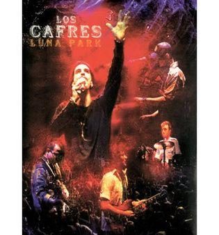Los Cafres - Luna Park (2006)