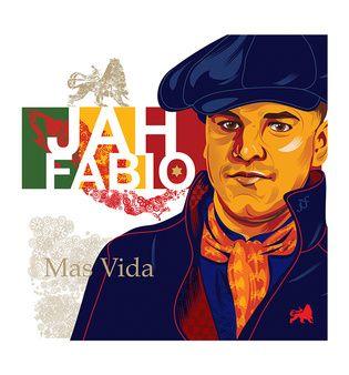 Jah Fabio - Mas Vida (2015)