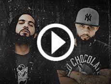 """El B de Los Aldeanos & DJ Lapiz """"Original Rudeboy"""""""