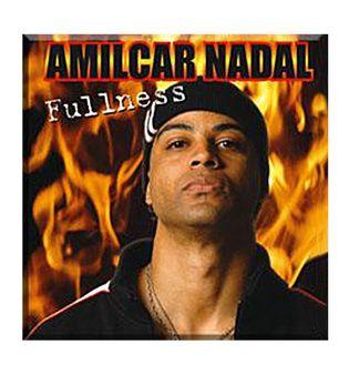 Amilcal Nadal - Fullness (2009)