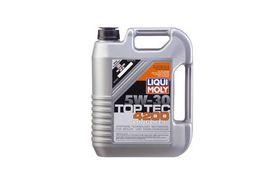 Aceite Liqui Moly 5W30 4L