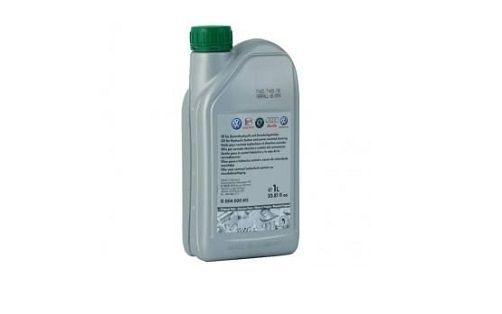 Aceite Hidraulico G4000 Verde