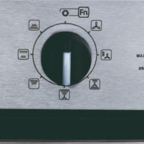 Horno Eléctrico HB8APC