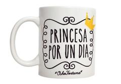 Tazón Princesa