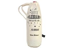Funda de botella Hoy celebramos