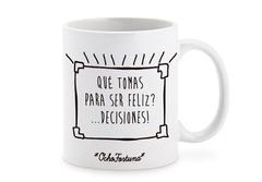 Tazón Decisiones