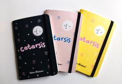 Libreta Catarsis