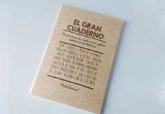 El Gran Cuaderno