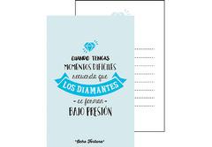 Postal Diamantes