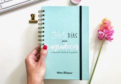 Cuaderno de gratitud