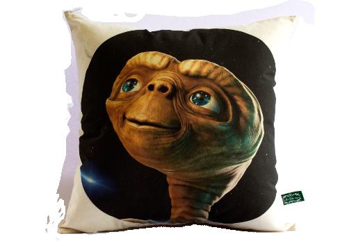Cojín E.T.