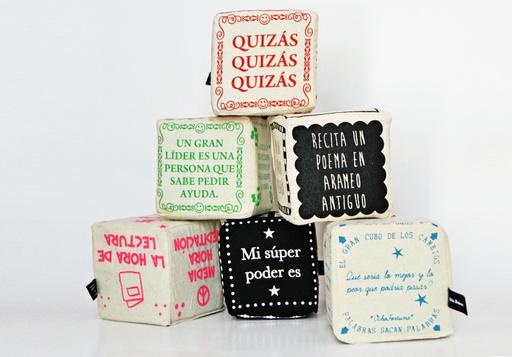 Cubo Panoramas
