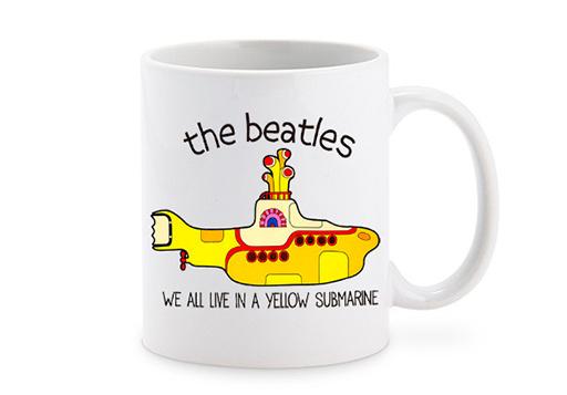 Tazón The Beatles