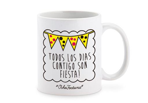 Tazón Fiesta