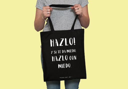 Tote Bag Hazlo!