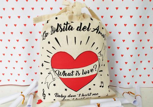Bolsa del Amor