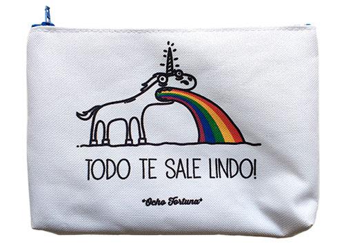 Estuche Unicornio