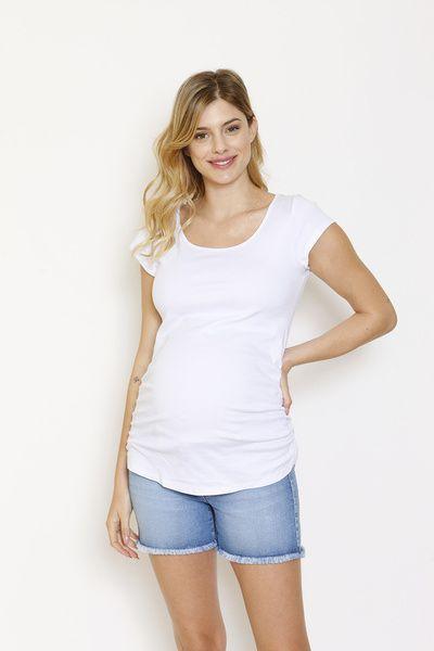 Short Jeans Clara Celeste