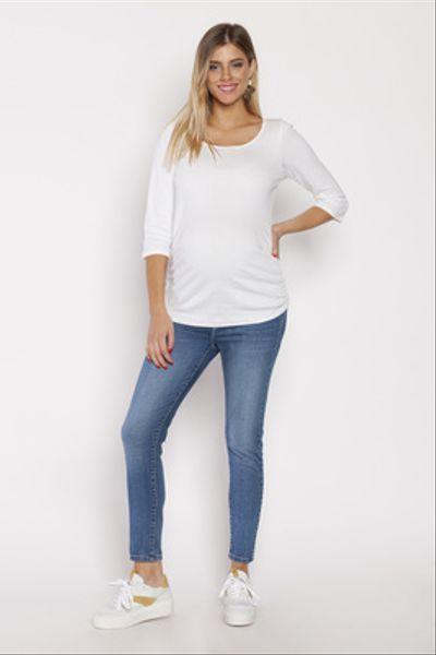 Jeans Clara Celeste