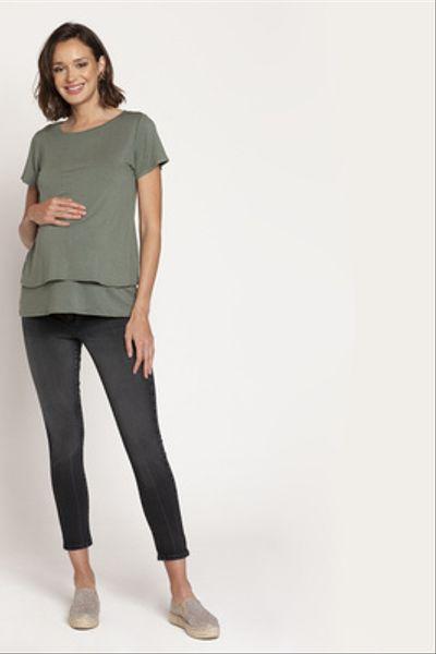 Jeans Clara Negro