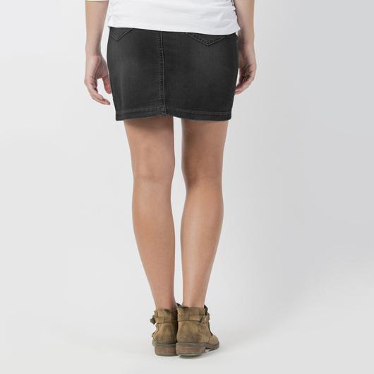 Mini Negra Jeans