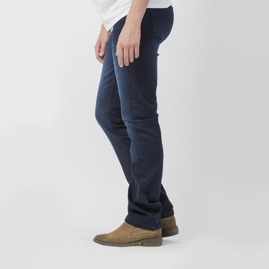 Jeans Loreto Azul Recto