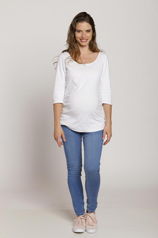 Jeans Loreto Celeste