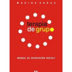 Terapia de grupo, manual de orientación Gestalt