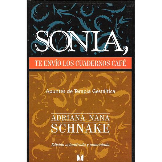 Sonia, te envío los cuadernos café
