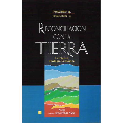 Reconciliación con la Tierra (libro viejo)