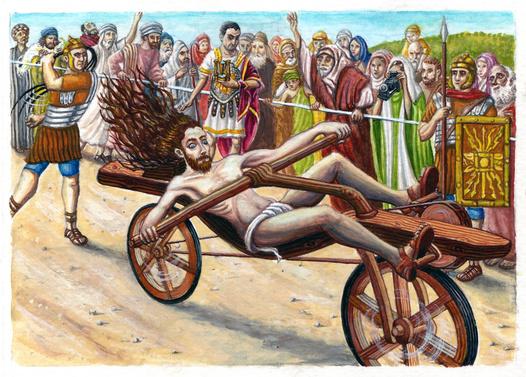 El Pequeño Jarry ilustrado