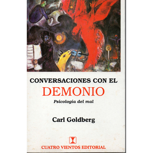 Conversaciones con el Demonio
