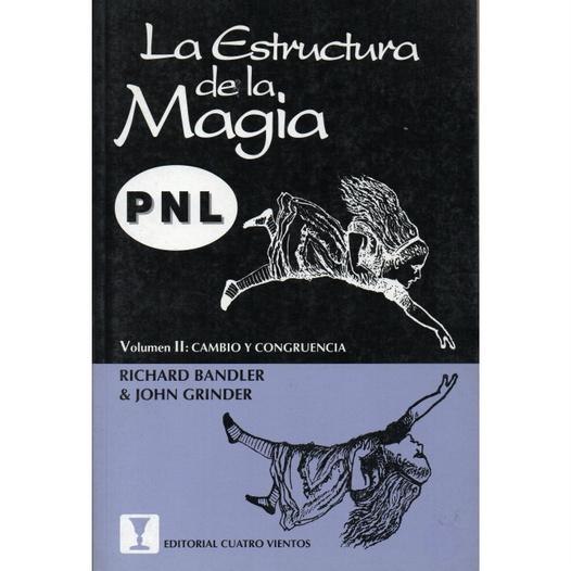 La estructura de la magia II (Libro Viejo)